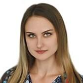 Авраменко Анастасия Викторовна, педиатр