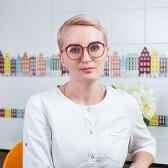 Танасевская Татьяна Викторовна, врач-косметолог