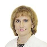Шибаева Елена Владимировна, дерматолог