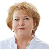 Некрасова Татьяна Степановна, венеролог