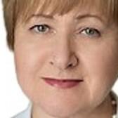 Виссарионова Надежда Николаевна, невролог