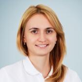 Шабаева Дарья Петровна, детский стоматолог