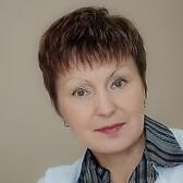 Колядина Наталья Александровна, кардиолог