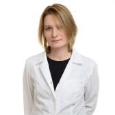Тимофеева Ольга Львовна, онкогематолог