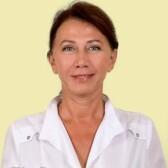 Белинская Инна Михайловна, гинеколог-хирург