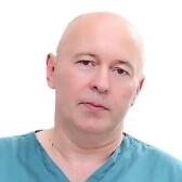Арясов Владимир Владимирович, флеболог