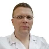Пислегин Максим Николаевич, онколог