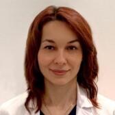 Гараева Динара Наилевна, офтальмолог
