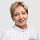 Новикова Татьяна Антоновна, офтальмолог