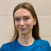Пушкарь Марина Вячеславовна, ЛОР
