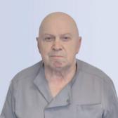 Павлюченков Юрий Матвеевич, анестезиолог-реаниматолог