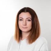 Аксенова Инна Энверовна, офтальмолог