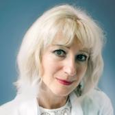 Ланге Лариса Викторовна, педиатр