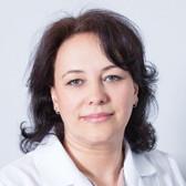 Наливайко Александра Викторовна, гинеколог