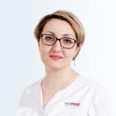 Павлова Наталья Юрьевна, врач УЗД