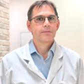 Алексеев Игорь Григорьевич, кардиолог