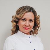 Илларионова Анастасия Минимуллаевна, кардиолог