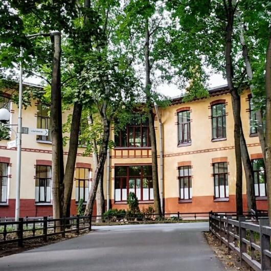 Клиника Педиатрического университета, фото №2