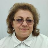 Богомазова Анна Станиславовна, кинезиолог