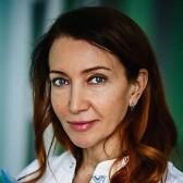 Бородина Татьяна Александровна, невролог