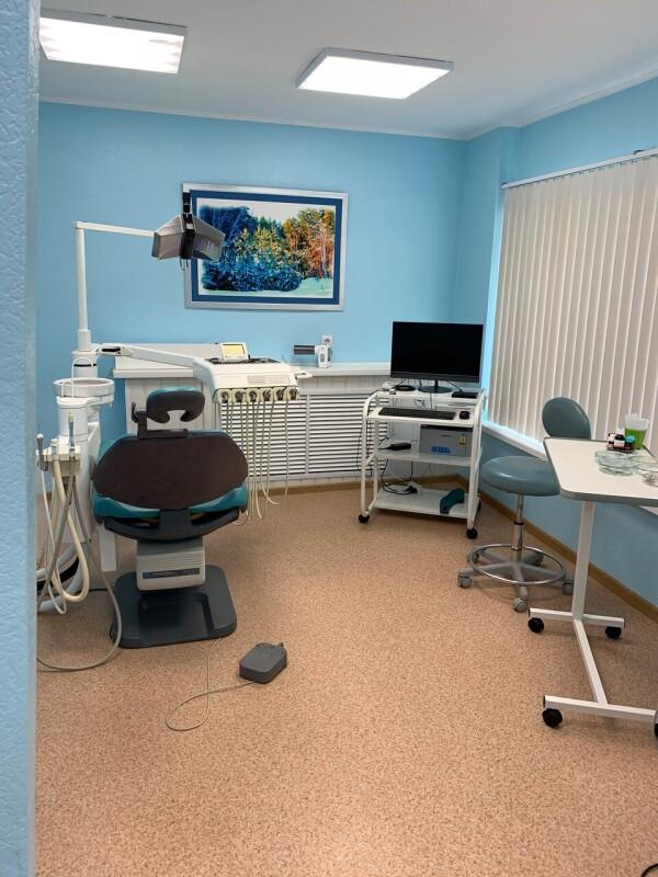 Клиника «Стоматология для Вас»