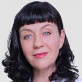 Капошко Елена Васильевна, косметолог