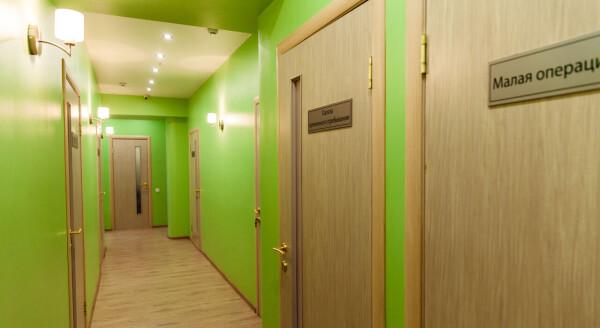Центр мужского и женского здоровья «Медлюкс»