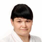 Ильина Ольга Владимировна, онколог