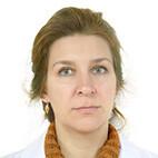 Колобова Наталья Геннадьевна, терапевт