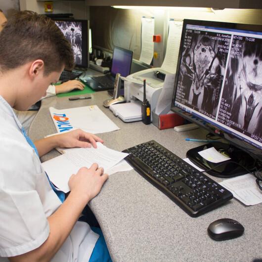 Клиника МРТ «Поиск», фото №4
