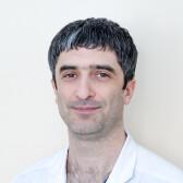 Битеев Николай Юрьевич, хирург