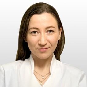 Соловьева Елена Анатольевна, терапевт