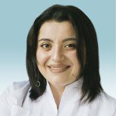Цатурян Софья Сергеевна, эндокринолог