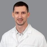 Гапонов Евгений Сергеевич, анестезиолог