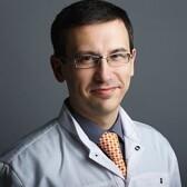 Попов Сергей Игоревич, нефролог