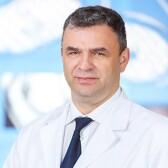 Анищенко Владимир Владимирович, сосудистый хирург