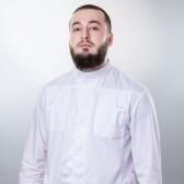 Парчиев Магомед Магомедович, рентгенолог