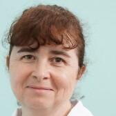 Исхакова Юлия Валерьевна, эндокринолог