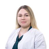 Мансурова Дария Максимовна, трихолог
