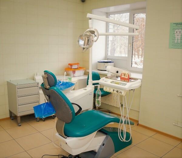 Медицинский центр «Мир»