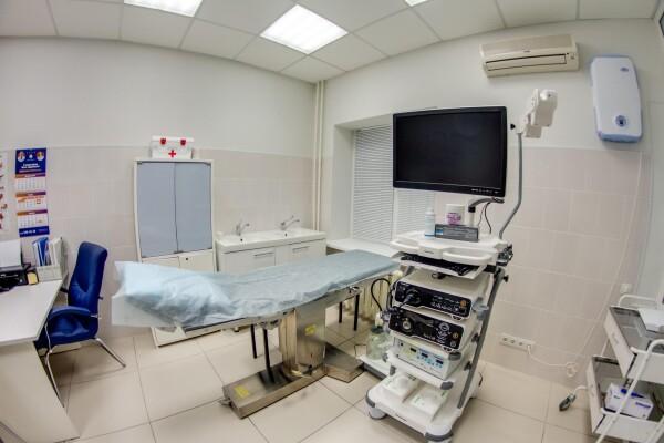 Медикал Он Груп / Medical On Group в Самаре, многопрофильный медицинский центр