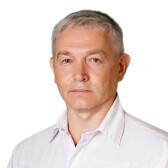 Мартынов Сергей Владимирович, эндоскопист