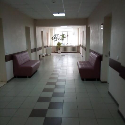 Городская больница №8 на Нагорной (ранее ГБ №9), фото №2