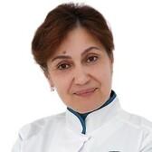 Гулова Алинисо Икрамовна, проктолог