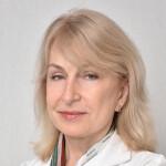 Бельская Анжелика Евгеньевна, эндоскопист