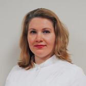 Герасимова Елена Владимировна, эндокринолог