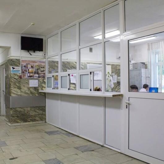Клиническая больница № 33 им. Остроумова, фото №3