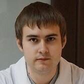 Темников Дмитрий Вадимович, венеролог