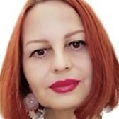 Коржан Нелли Юрьевна, венеролог