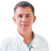 Соколов Алексей Викторович, флеболог-хирург